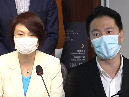 李慧琼:已盡力協助潘母 不應受斷章誣衊或藉意描黑 - RTHK