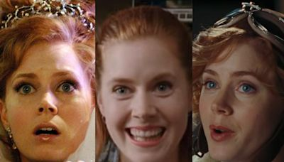 Every single Amy Adams movie, ranked according to critics