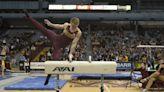 Youthful men's gymnastics team has heightened responsibility this season