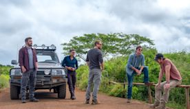 Ranking how effective the stars of Triple Frontier would be in an actual heist