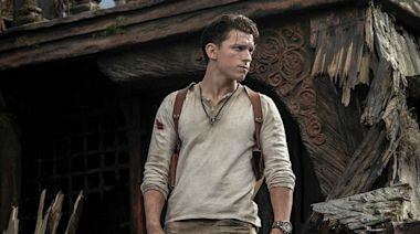 Uncharted movie: release date, cast, trailer, plot, and more