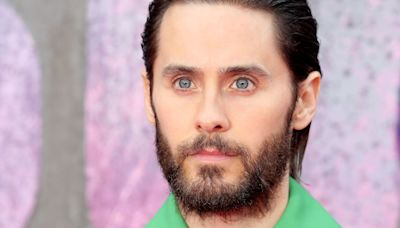 Jared Leto Looks Unrecognizable After His Latest Transformation for 'House of Gucci'