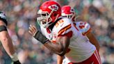 Chris Jones back at Chiefs practice, Tyreek Hill sits with quad injury