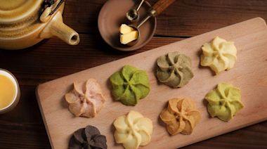 SweetsPURE溫感烘焙 季節限定櫻花口味3月上市 - 工商時報