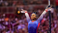 Jordan Chiles: Fast facts about the Team USA gymnast
