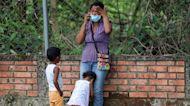 Humanitarian crisis worsens amid violence on Venezuela border