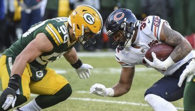 Chicago Bears vs. Green Bay Packers preview: Who has the advantage in Week 6?