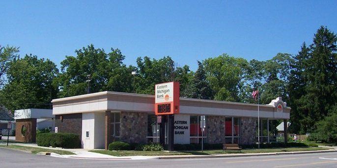 eastern michigan bank lexington mi