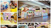 ChenChao-Cheng - {台中景點}「熊星氣墊樂園」首次強勢登台:最低只要158元就可以暢玩室內百坪四大主題樂園,夢幻繽紛冰品造景,超過數十種設施,寶貝玩樂放電超開心! - BabyHome 個人專頁