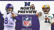Betting: NFC North Preview