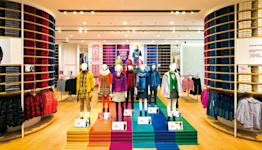 Uniqlo to Open First Global Flagship Store in Beijing