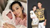 恭喜!王思佳喜誕長腿妹 產後第2天Cue尪預約老2 | 蘋果新聞網 | 蘋果日報