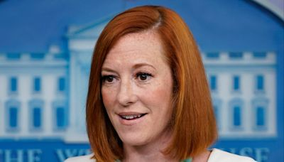 Biden doesn't want to 'fight' Fox News, White House press secretary says