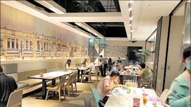 雲縣開放內用 餐廳業者:業績升約3、4成