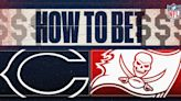 NFL odds: How to bet Bears vs. Buccaneers, point spread, more