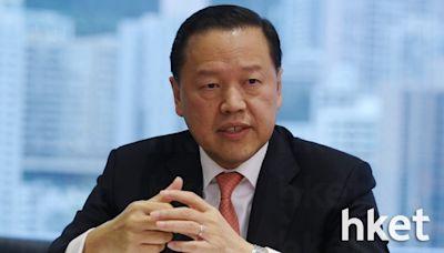 【證監會人事】港府再委任雷添良為證監會主席 任期至2024年 - 香港經濟日報 - 即時新聞頻道 - 即市財經 - 股市