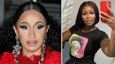 Cardi B's Best Friend/Alleged Gang Member Star Brim Released From House Arrest To Make Money As Influencer
