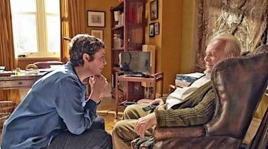 頭條戲場——《爸爸可否不要老》一次無力認知障礙體驗