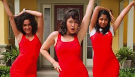 The 5 Most LOL (and Heartfelt Cry) Costume Moments in Mindy Kaling's 'Never Have I Ever'