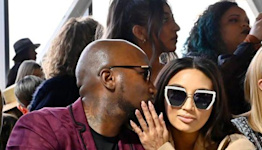 'I Upgraded From Trash To Treasure': Jeannie Mai's Ex-Husband Seems A Little Salty About Her Pregnancy And Marriage With Jeezy