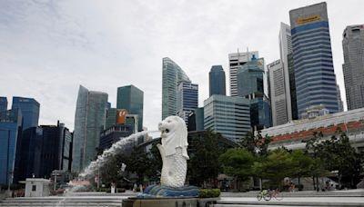憂下周單日確診飆升至逾3千人 新加坡收緊社交距離至2人 恢復在家工作及學習