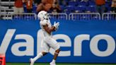 Texas' Robinson Named To Walter Camp All-American Team