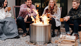 Snag cult-favorite Solo Stove fire pits for some of the best prices we've seen all year