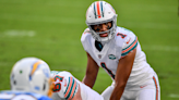 Dolphins legend Dan Marino explains why he's 'really excited' about Tua Tagovailoa's future in Miami