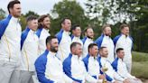 Harrington honors European players for elite feat