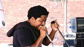 Music fills the air all around Salem