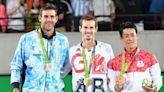 四年一度,夢想的金牌(上)-那些年奧運網球比賽的故事 - 網球 | 運動視界 Sports Vision