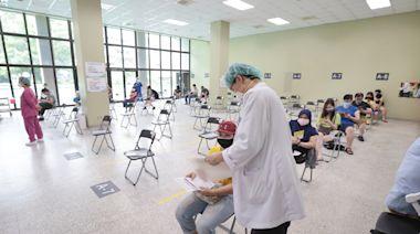 民眾預約接種疫苗減少6成 北榮醫分析「三原因」