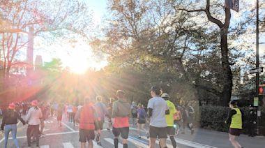 全球最大馬拉松賽事 紐約馬拉松11月正式回歸
