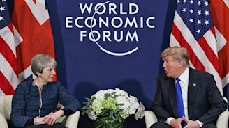 Davos 2019: What is the World Economic Forum and who will be attending this year's summit?