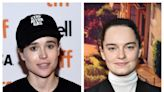 Elliot Page, Emma Portner divorcing after 3 years of marriage, plan to 'remain close friends'