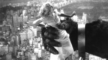 'King Kong' Star Fay Wray and Robert Riskin, One of Hollywood's First Power Couples (Guest Blog)