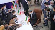 Ahmadineyad vuelve a registrarse como candidato a las presidenciales de Irán