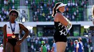 John Carlos recalls impact of protest ahead of Tokyo games