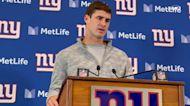 Giants vs Rams: Daniel Jones on concussion, missing Kadarius Toney, fans booing | Giants Post Game