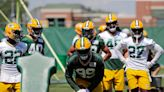 Roster spots to be won at Green Bay Packers training camp