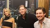 "Kristin Cavallari Sounds Off on ""Love Triangle"" Rumors Involving Southern Charm's Craig and Austen - E! Online"
