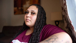 'Hidden problem.' Charlotte LGBTQ+ youth have growing need for housing help