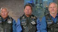 Thin Blue Line motorcycle club members speak out after illegal immigrant kills three riders in crash