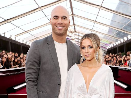 Jana Kramer Files for Divorce from Mike Caussin: 'He Cheated and Broke Her Trust,' Says Source