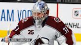 Grubauer highlights Kraken's big haul on first day of NHL free agency