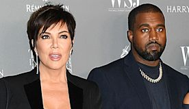 Kris Jenner Gushes Over Kanye West On His Birthday: You Are An 'Important Part Of Our Family'