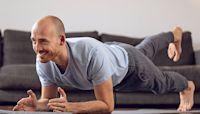 Coronavirus: 10 home exercises