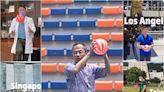 Kelly Online 聖保羅書院賀170周年校慶 全球校友連線踢「西瓜波」