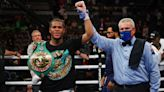 Haney slated to return Dec. 3, hopes to fight Diaz