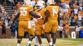 Q&A With Brandon Kennedy: Preparing For NFL, Tennessee Firing Jeremy Pruitt, Vols' QB For 2021